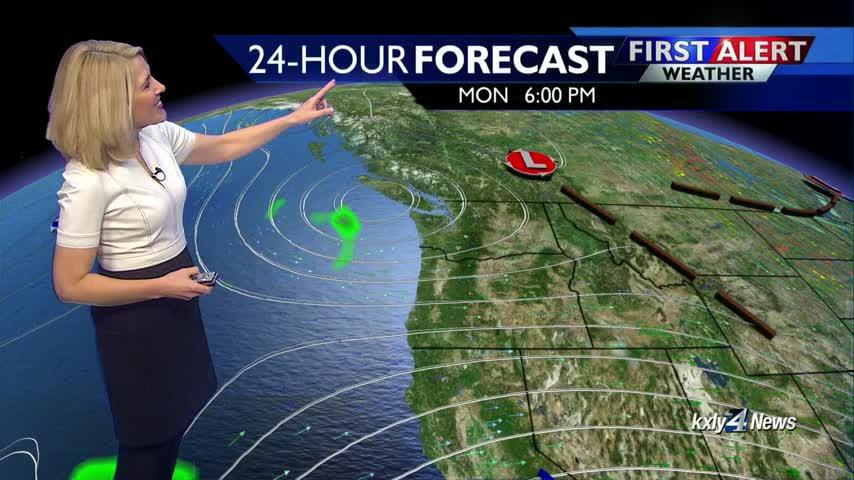 Forecast Focus for March 4