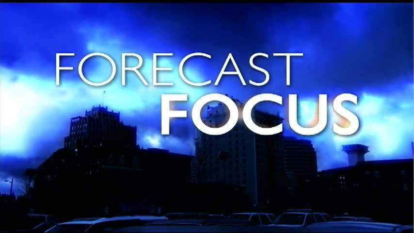 Forecast Focus for November 21