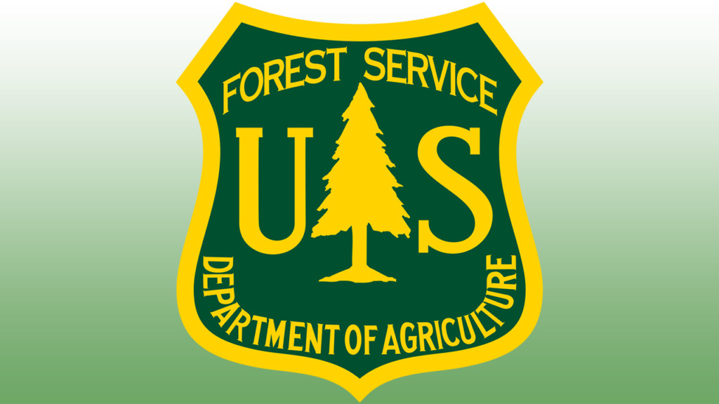 Company proposes drilling in national forest area