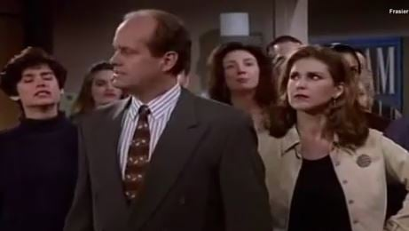 Where the cast of 'Frasier' is now