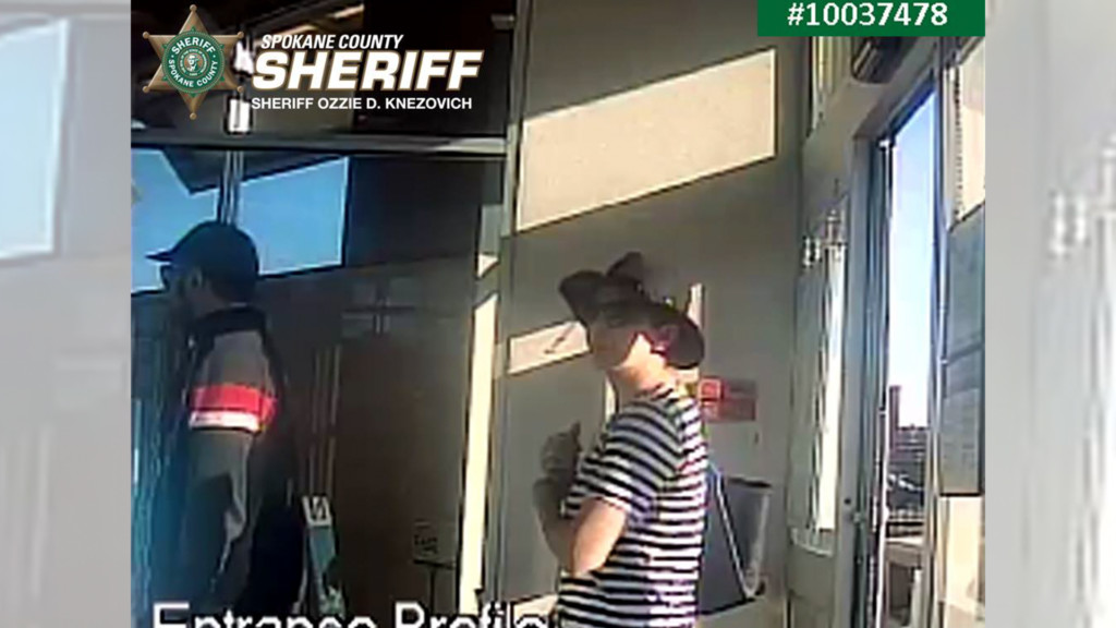 SCSO asking for help identifying alleged fraud suspects