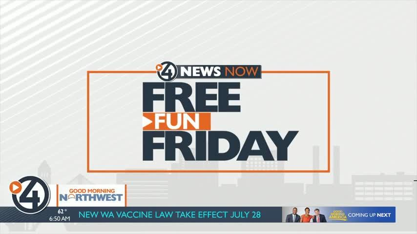 Free Fun Friday: Meet your Spokane Police this Saturday and enjoy a movie at the park