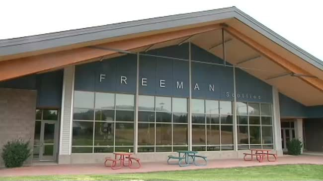Judge seals evidence in the Freeman shooting