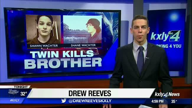 Friends of Coulee City twins react to violent killing