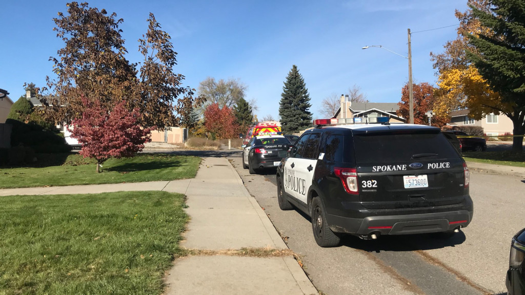 Medical examiner identifies man shot and killed by Spokane Police officer