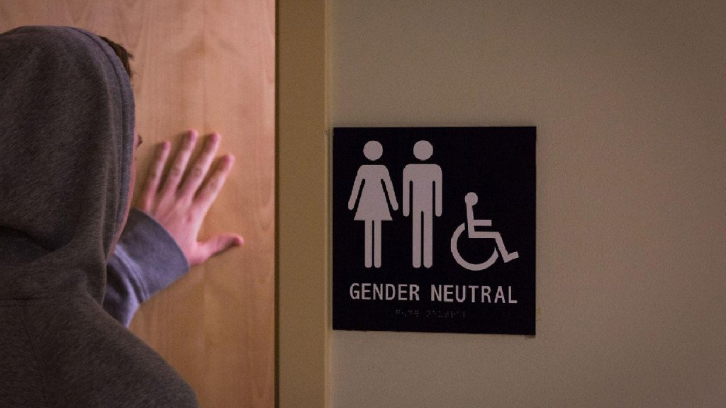 Gonzaga unveils gender inclusive restrooms around campus