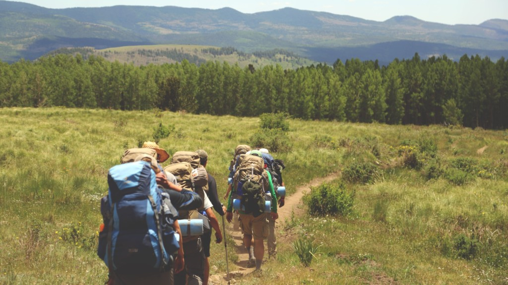 #happylife: The top 5 local hikes for families