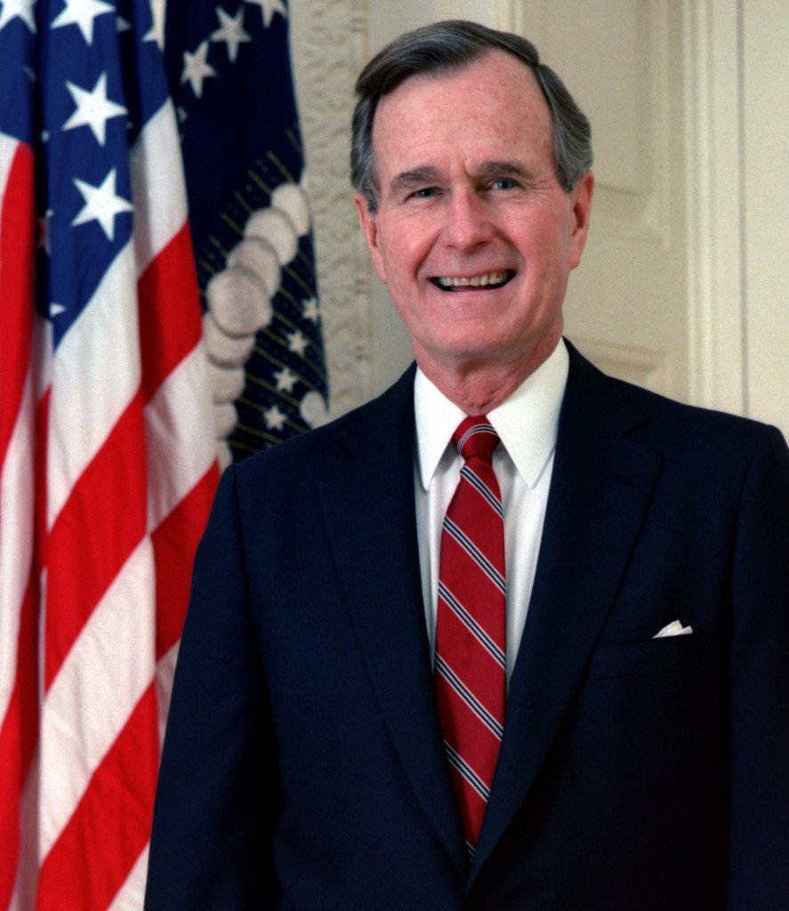 Spokesman: George H.W. Bush to remain in hospital