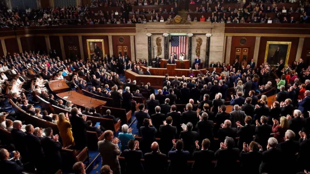 Local lawmakers respond to President's State of the Union