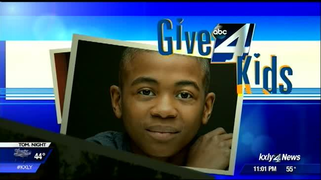 Give 4 Kids raises over $58k for Children's Miracle Network