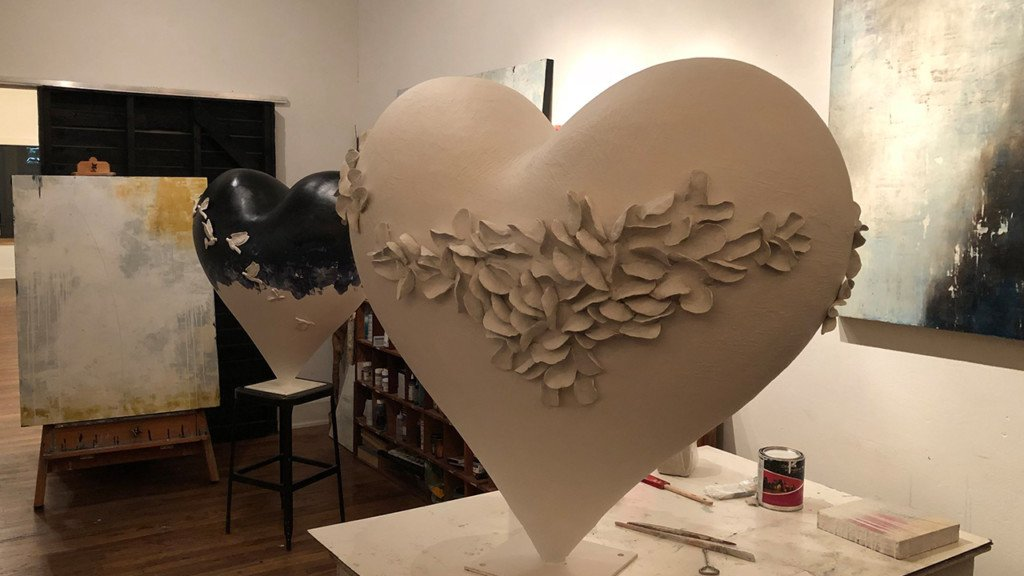 Ronald McDonald House to launch new community art project, 'Give Love'