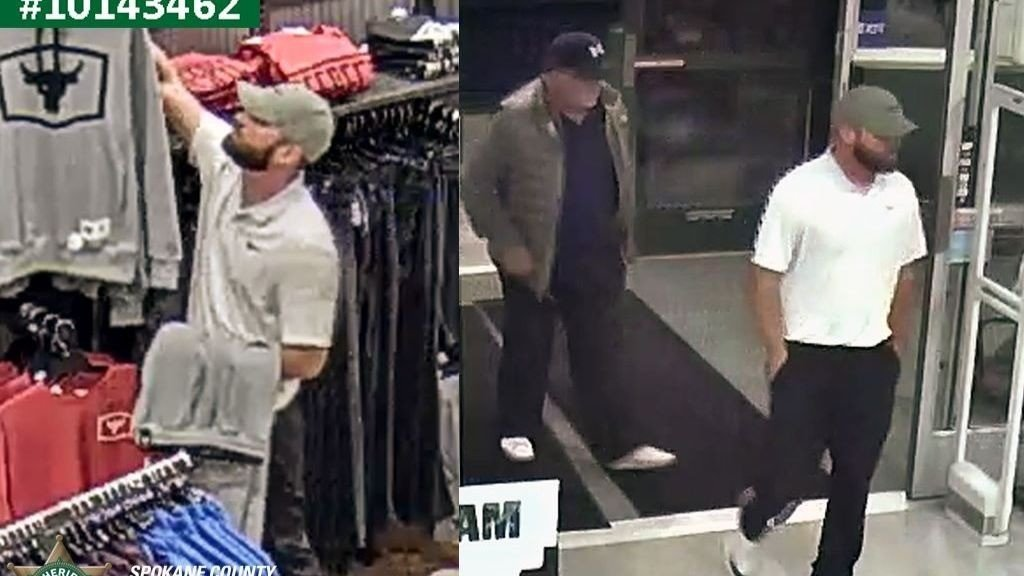 Reward offered for information on credit card theft, says Crime Stoppers