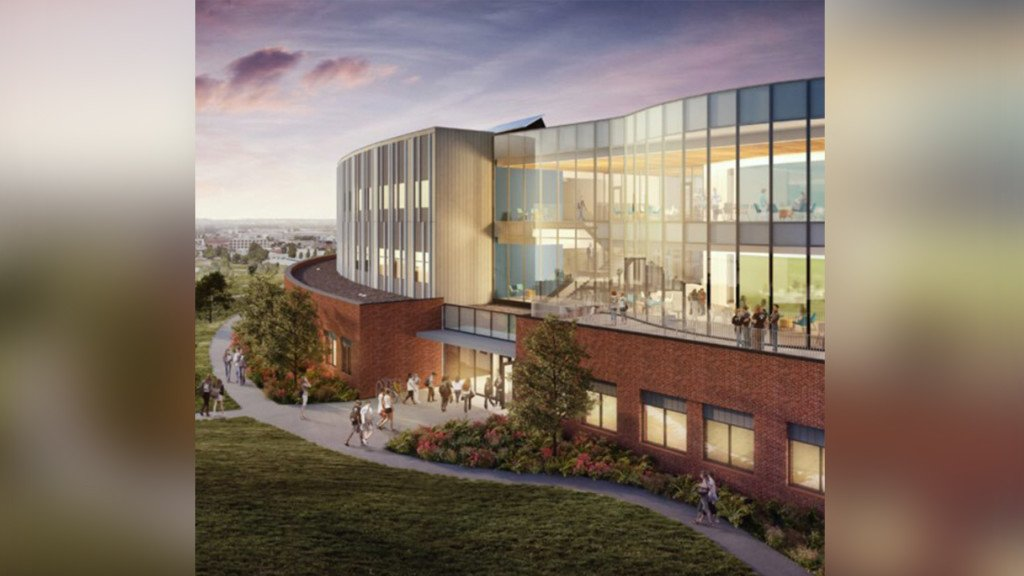 Gonzaga University breaks ground on new science and engineering facility