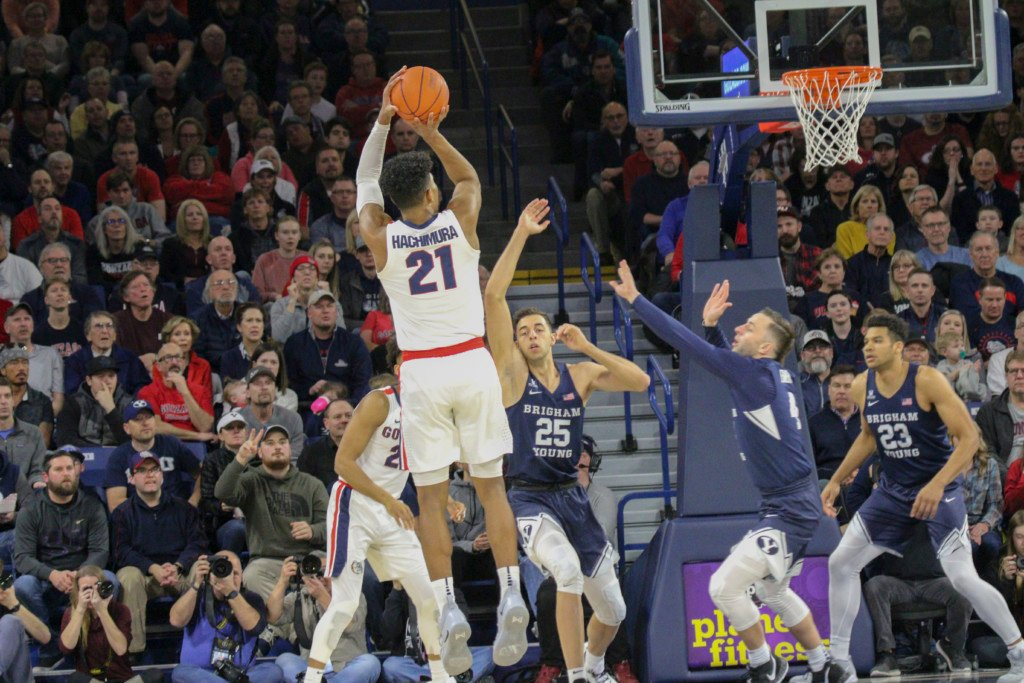 GAME TIME: Gonzaga vs Baylor, share your watch party pictures