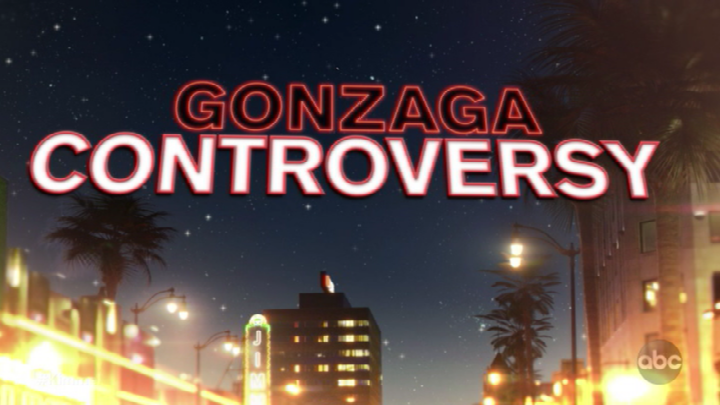 Kimmel's Gonzaga conspiracy drags on