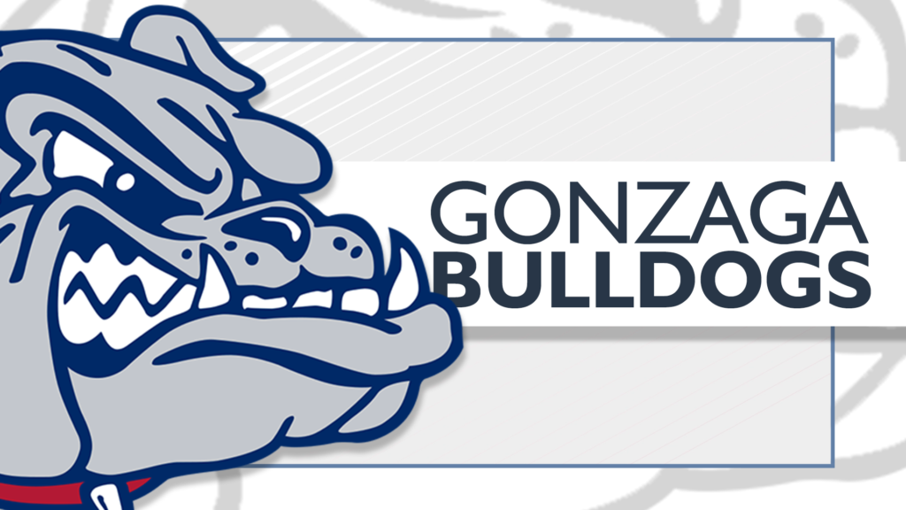 Zags sign two players to letters of intent