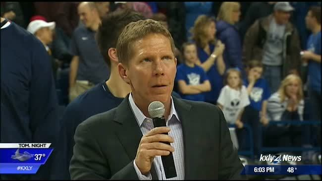 Mark Few named assistant coach for USA Basketball