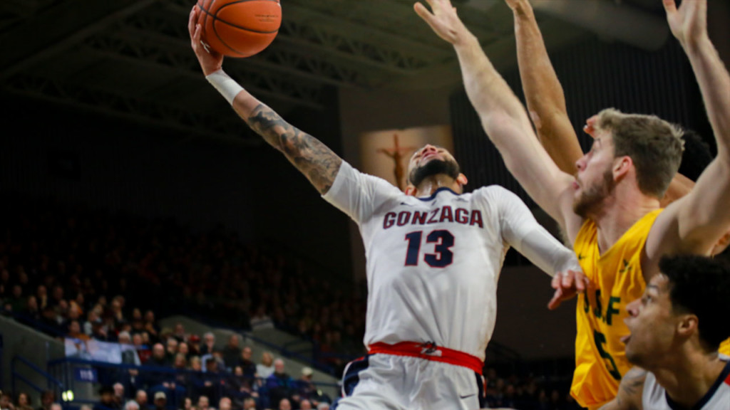 Josh Perkins looking to make NBA roster this summer