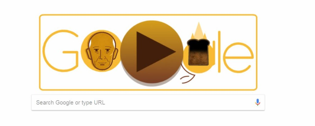 Google honors Spokane native