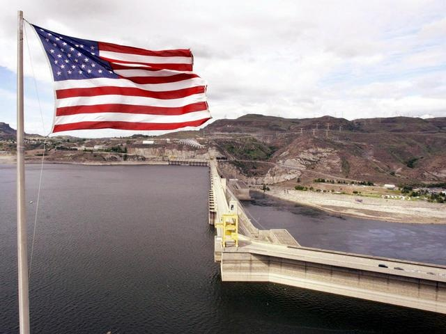 Bill that would compensate Spokane Tribe for Grand Coulee Dam losses passes Senate