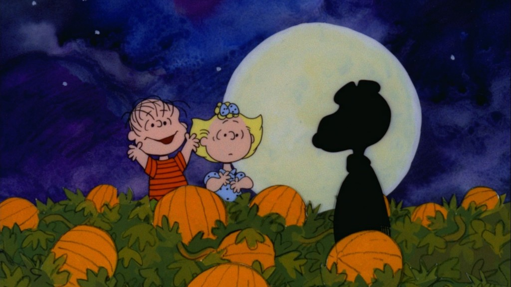 How to watch all of ABCs Halloween movies and specials