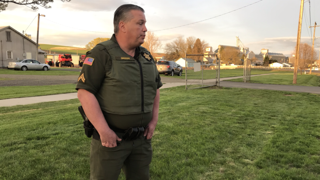 Spokane Co. Sheriff's Office credits community, local agencies for bringing missing boy home safely