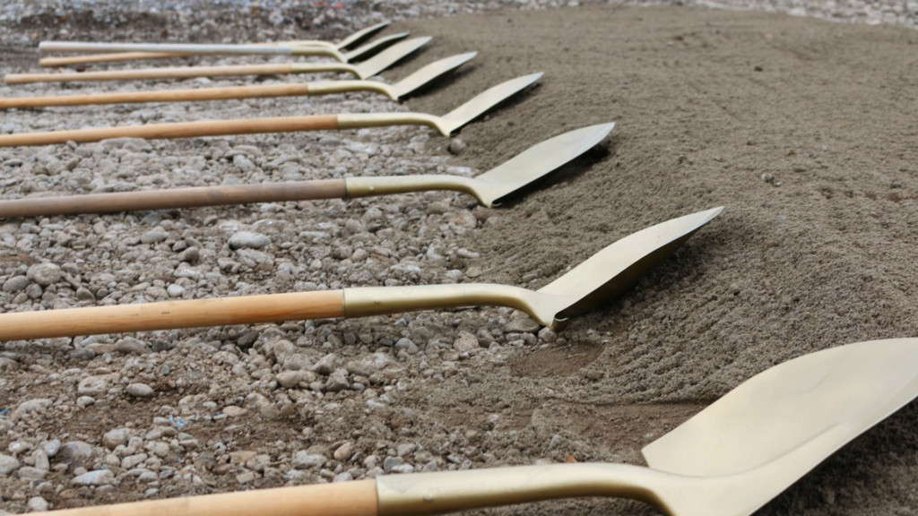 Construction begins on new stretch of Appleway Trail in Spokane Valley