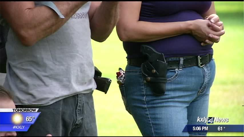 Stevens county commissioners pass resolution formally opposing state's new gun laws
