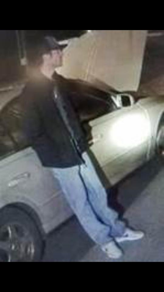 Man suspected in 40 car prowl thefts arrested in multi-agency investigation
