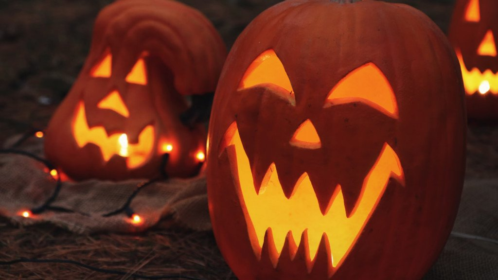 Your guide to a very Spook-ane Halloween
