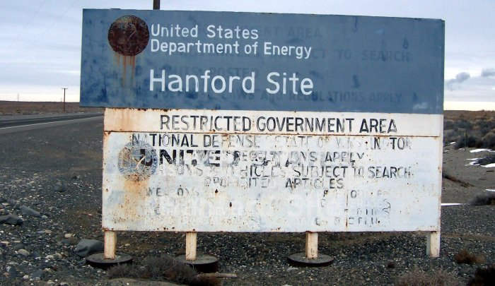 Three Hanford site contractors honored