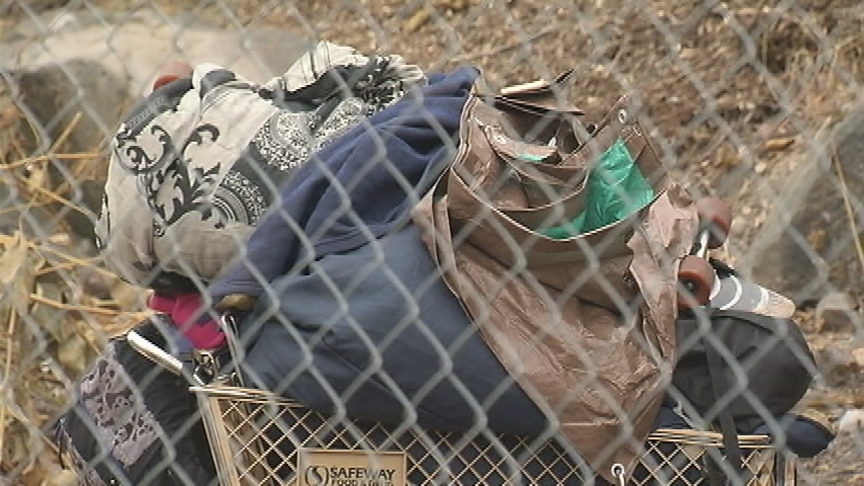 Businesses in East Sprague concerned about homeless