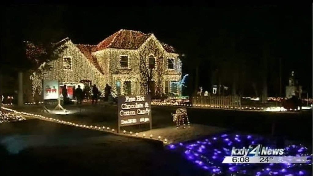 Another legal challenge filed over Idaho man's Christmas lights