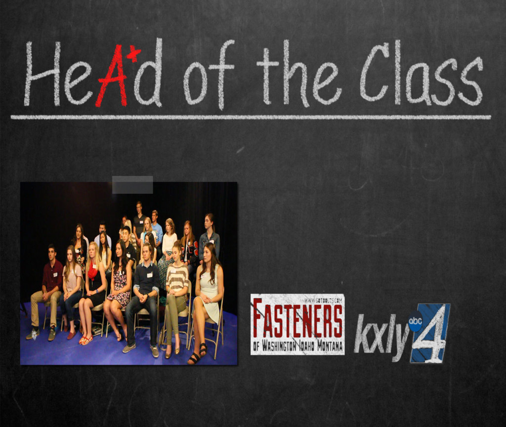 Learn lessons for academic success from KXLY4's Head of the Class
