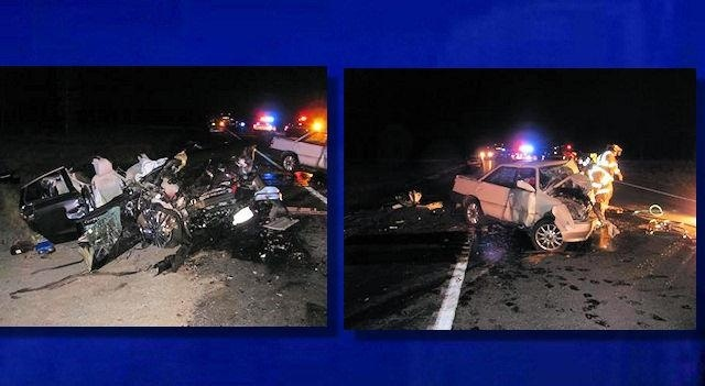 Rathdrum family involved in deadly head-on collision near La Pine
