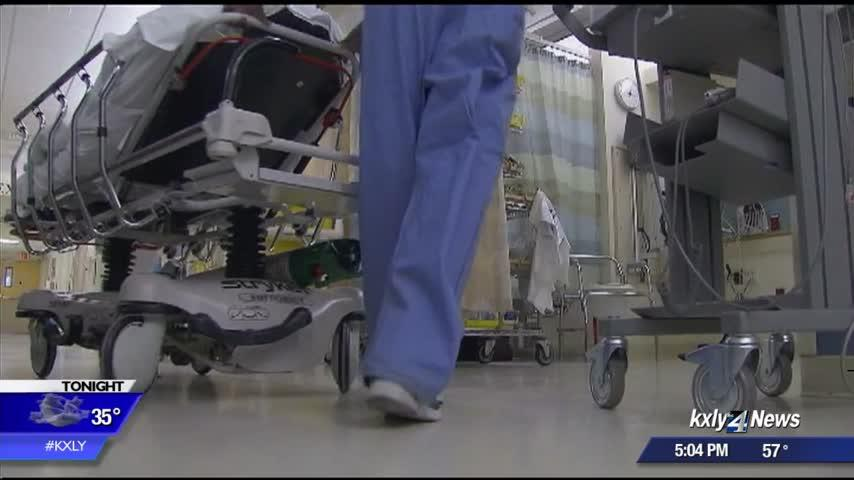 Health experts tracking flu resurgence in Spokane County