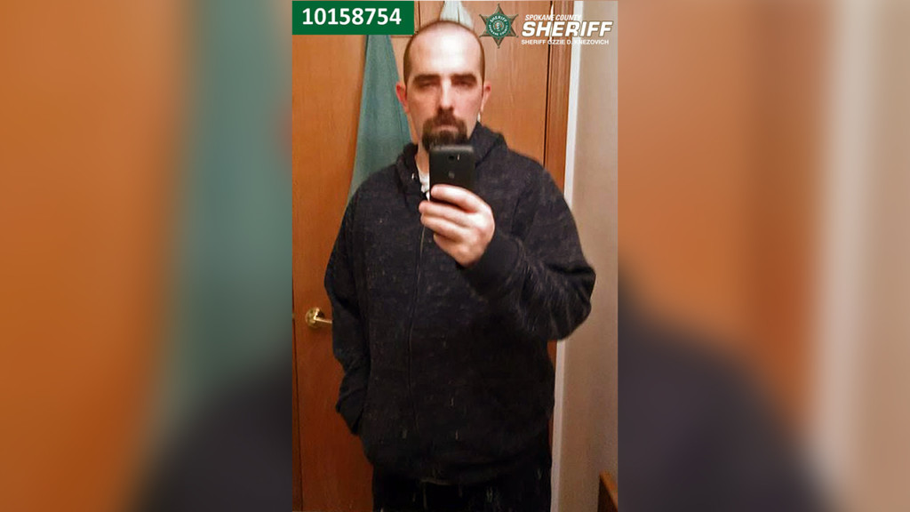 Valley deputies searching for missing man, may be headed to Rathdrum