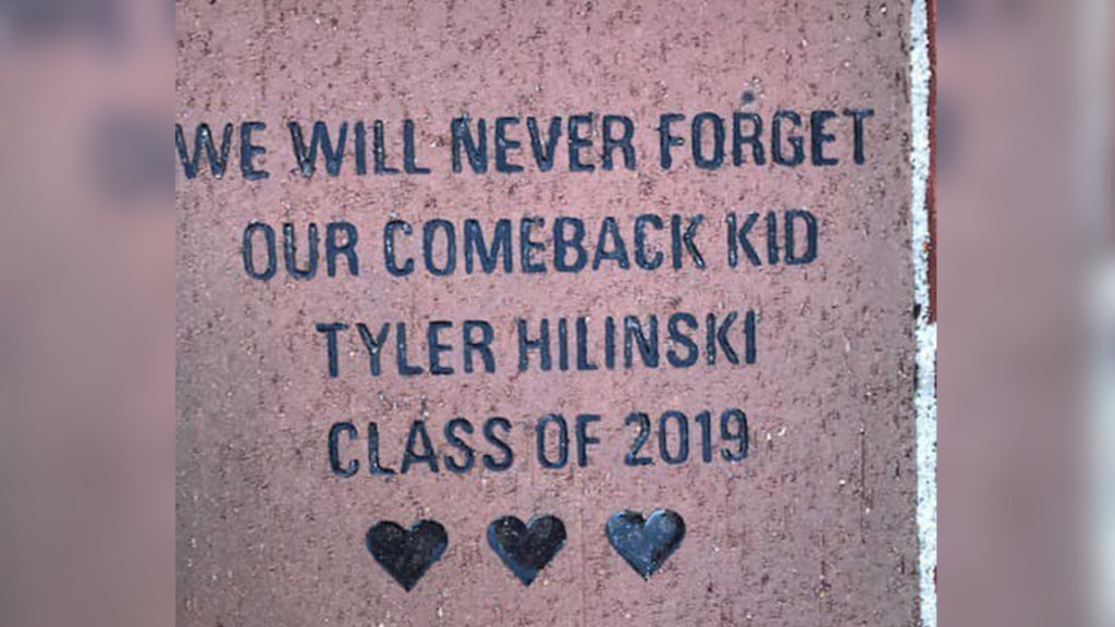 Parents of Tyler Hilinski coming to Pullman for what would have been his senior night