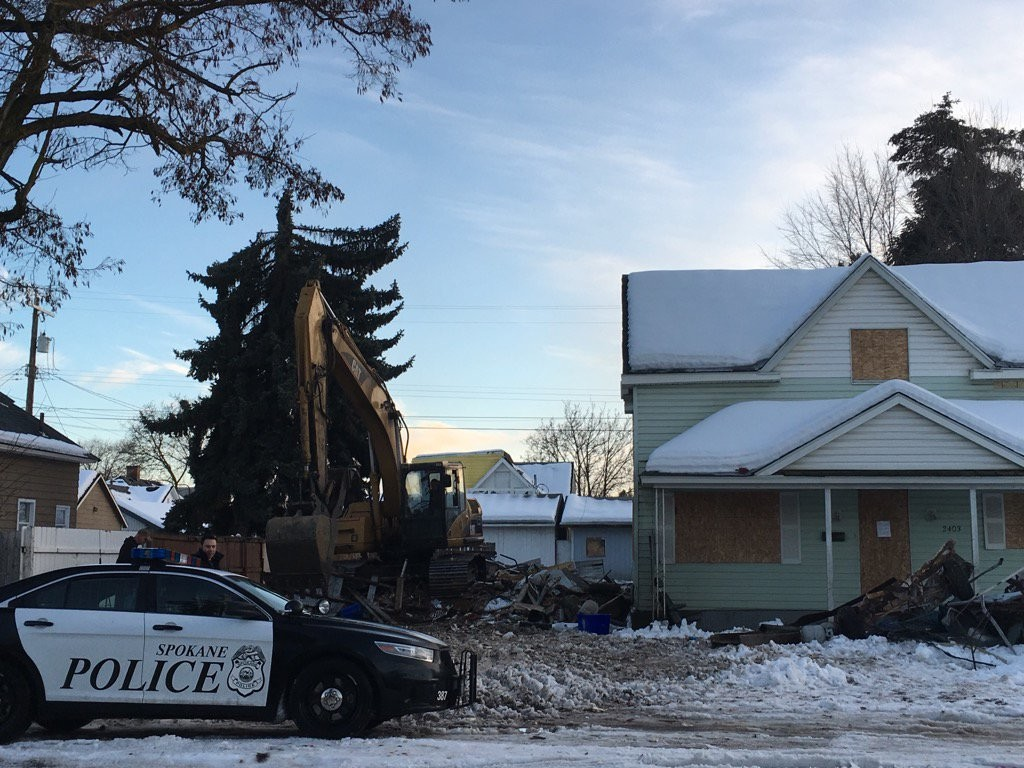 Happy ending for West Central nuisance home