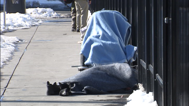 Local businesses weigh in on Spokane's homeless crisis
