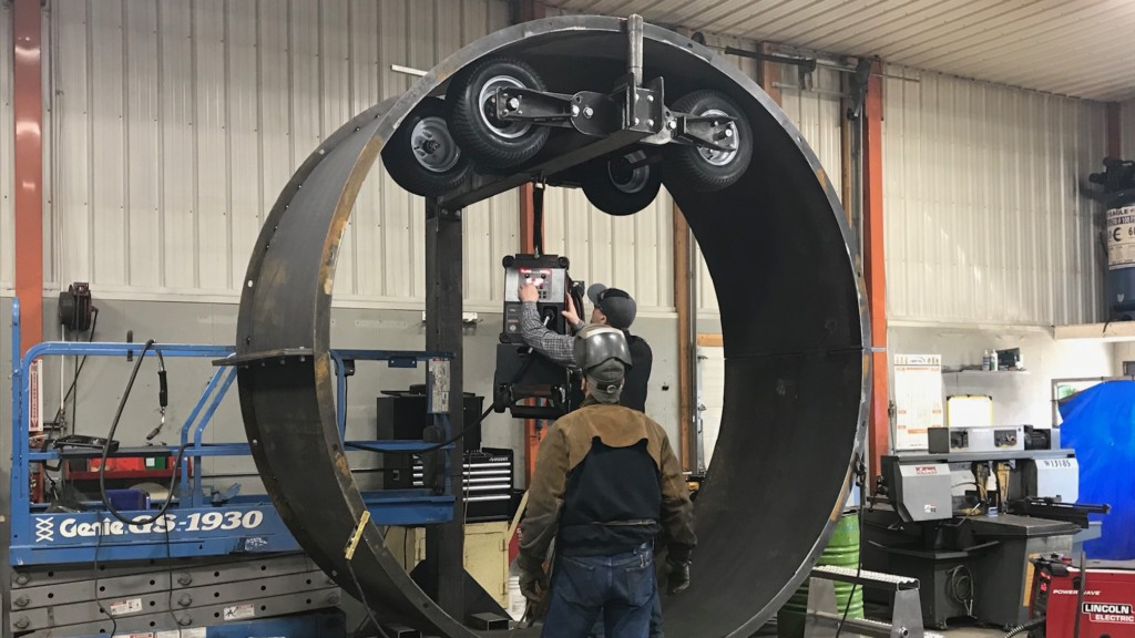 Made in the Northwest: Hoffman Manufacturing