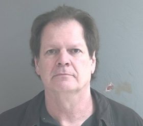 Lincoln County Sheriff's Wanted Wednesday. Have you seen this man?