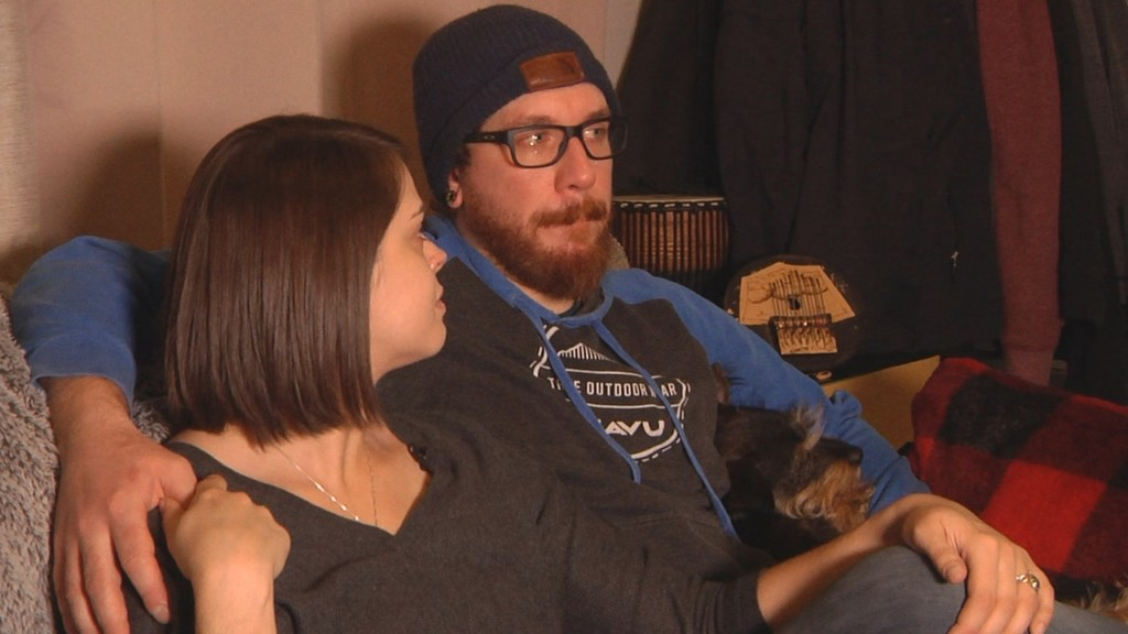 'What was taken is not replaceable': Spokane couple targeted in home break-in
