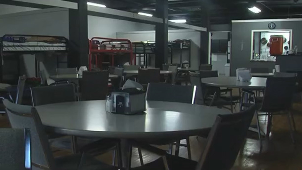 Spokane City Council approves $250K for shelter expansion, improvements