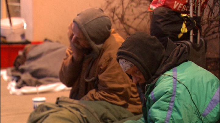 Spokane's Homeless: Where are they from?