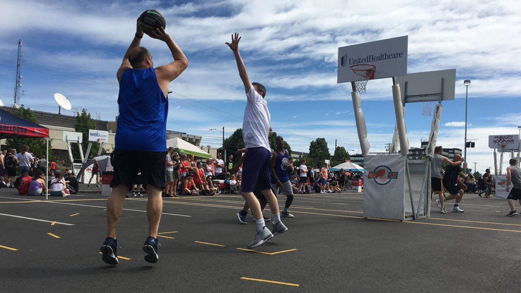Hooptown, USA: Here's everything you need to know about Hoopfest 2019