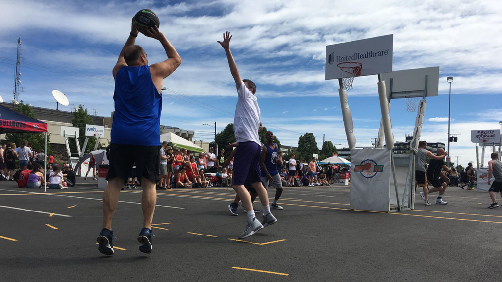 City of Spokane would cover 65% of Hoopfest security costs under proposed plan