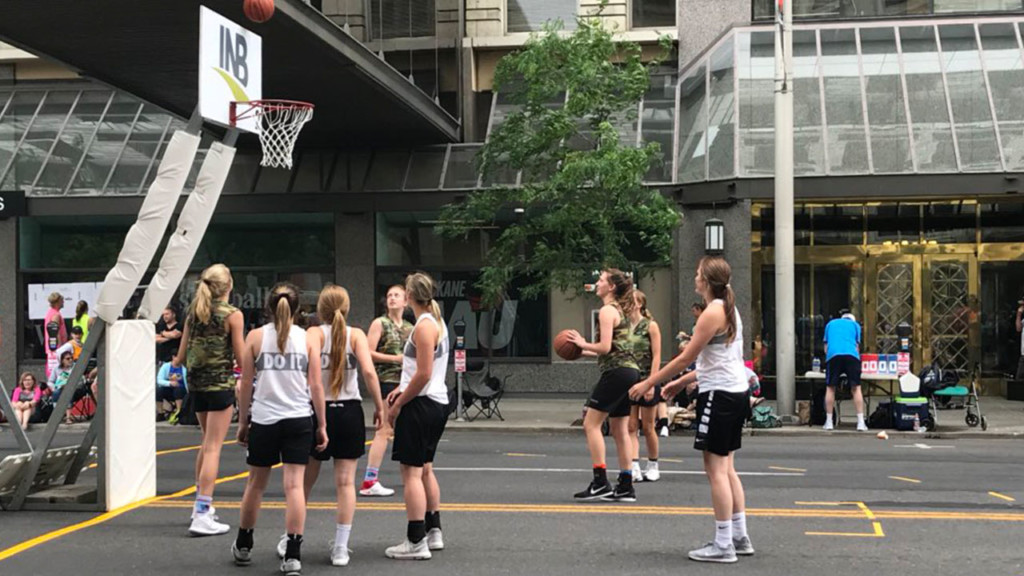 Don't miss this upcoming deadline if you want to play in Hoopfest