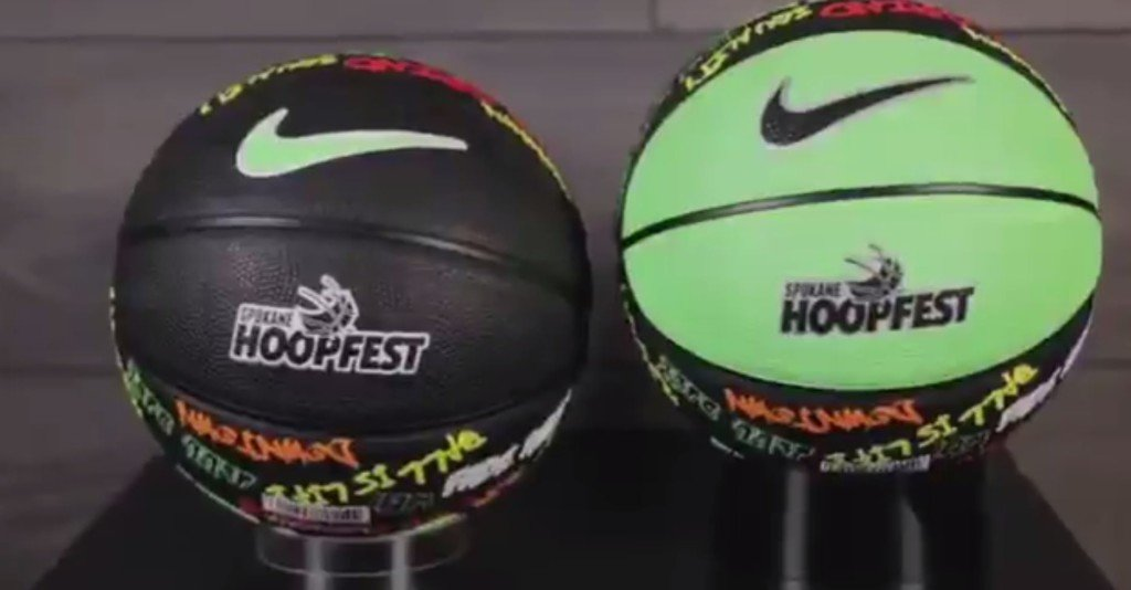 Hoopfest registration ends today