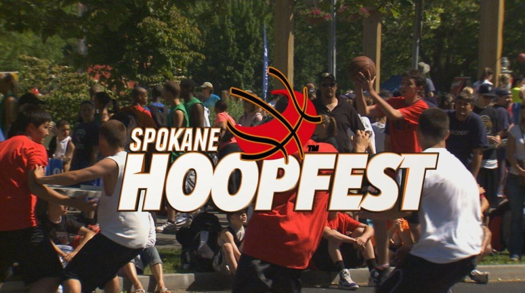 Where to find Multicare's Hoopfest medical tents this weekend